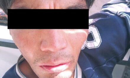 """¡""""El Pingüino"""" fue detenido por atacar sexualmente a una niña de 5 años de edad en Aguascalientes!"""