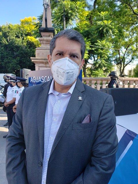 ¡En riesgo el pacto fiscal ante la salida de gobernadores de CONAGO: Raúl González Alonso!