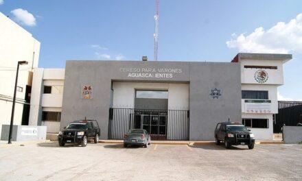 ¡Falso que se evadiera una persona privada de su libertad del CERESO Aguascalientes: SSPE!