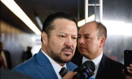 ¡Ofrece AMLO a los ex presidentes juicio y amnistía al mismo tiempo: Fernando Herrera!