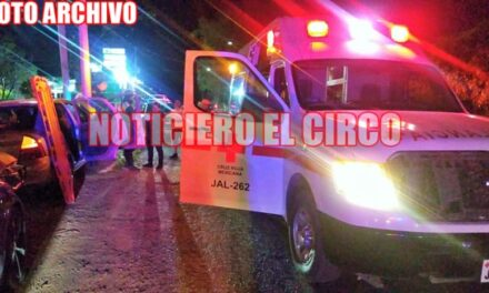 ¡Atropellaron a dos primos en Lagos de Moreno: uno murió y el otro salió ileso!