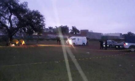 ¡Otros dos hombres se quitaron la vida ahorcándose en Aguascalientes!