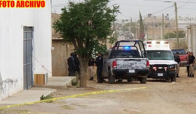 ¡Hombre se suicidó en Pánuco por ahorcamiento!