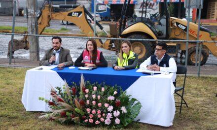 ¡Invertirá Tere Jiménez más de 227 millones de pesos en obra pública en lo que resta del año!