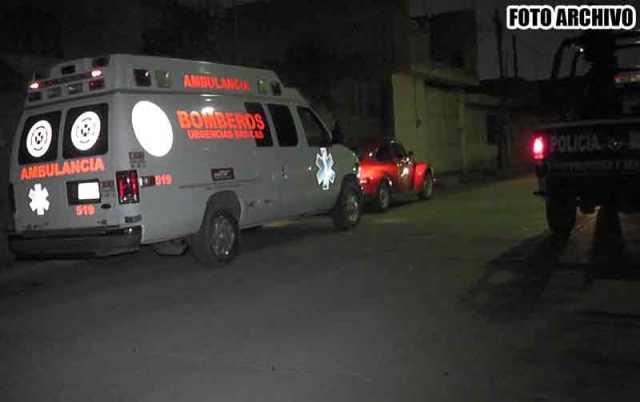 ¡Intentaron ejecutar a adolescente de 14 años de edad en Fresnillo y quedó herido!