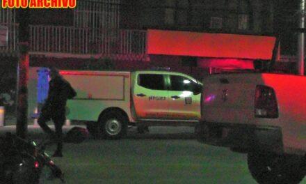 ¡Intentaron ejecutar a un automovilista en Zacatecas y resultó herido!