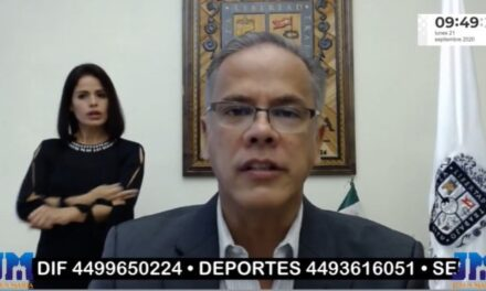 ¡Bajaron índices delictivos y accidentes de tránsito durante la Ley Seca en Jesús María: Antonio Arámbula López!