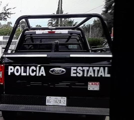 ¡Joven se ahorcó con un cinturón en Pabellón de Arteaga, Aguascalientes!