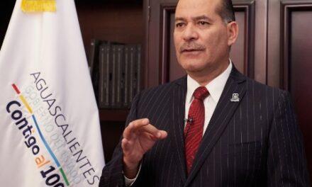 ¡La visión de este Gobierno es trascender para marcar el rumbo de Aguascalientes en las próximas generaciones: MOS!