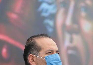 ¡Llama Martín Orozco Sandoval a luchar como aliados para consolidar la democracia y fortalecer la unidad!
