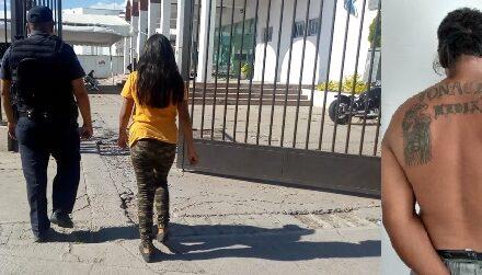 ¡Localizaron en Aguascalientes a adolescente desaparecida en San Luis Potosí!