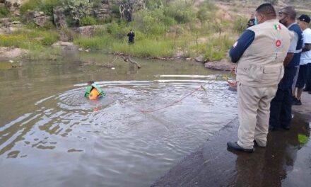 ¡Trágico paseo familiar en Aguascalientes: joven murió ahogado en un estanque!