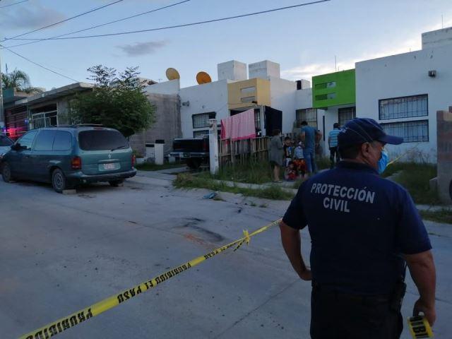 ¡Hombre murió electrocutado en Aguascalientes al reparar un horno de microondas!