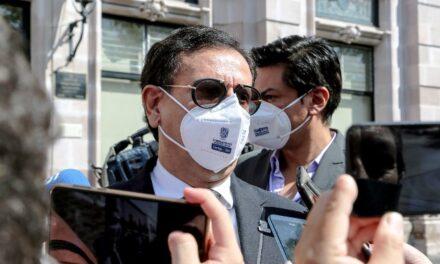 ¡Menos hechos delictivos durante Ley Seca, consideran replicarla: Juan Manuel Flores Femat!