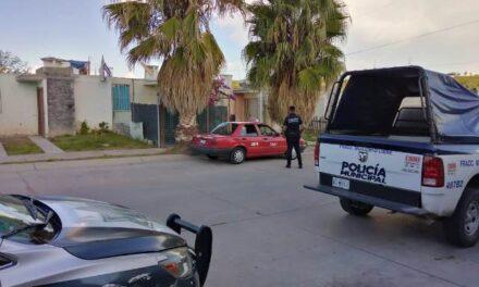 ¡Mujer intentó matarse intoxicándose con cloro en Aguascalientes!