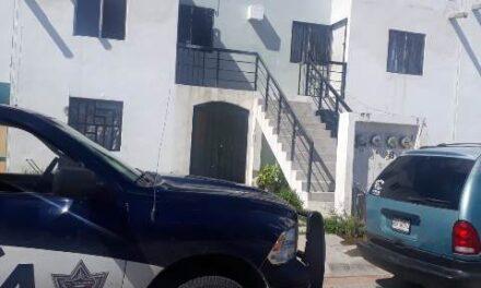 ¡Mujer intentó matarse intoxicándose con medicamentos en Aguascalientes y está grave!
