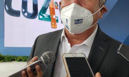 ¡Compras de pánico de medicamentos para curar síntomas de coronavirus: Octavio Jiménez Macías!