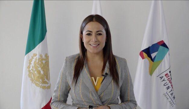 """¡Presenta Tere Jiménez programa """"Emprendedores Digitales"""" para la incubación y aceleración de proyectos!"""