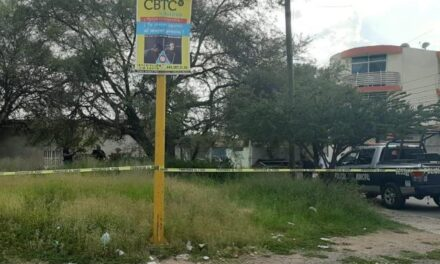 ¡Delincuentes saquearon una residencia en Aguascalientes y se llevaron $10 millones!
