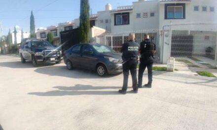 ¡Niña de 13 años de edad se mató ahorcándose en La Rioja, en Aguascalientes!