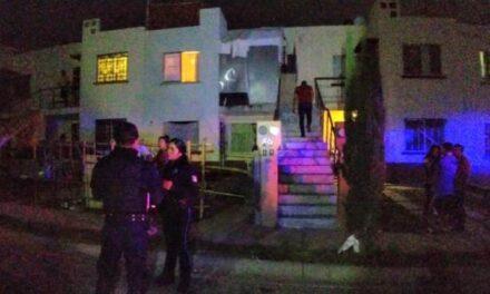 ¡Joven se quitó la vida ahorcándose en su casa en VNSA en Aguascalientes!