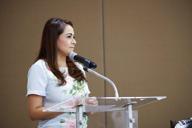 ¡Mejoran índices de seguridad pública en el municipio de Aguascalientes, anuncia Tere Jiménez!