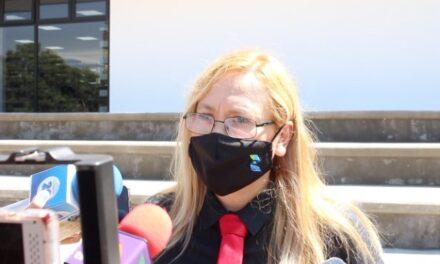 ¡Violencia psicológica la más denunciada en el Centro de Justicia para Mujeres: Blanca Estela López Montoya!