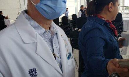 ¡Se reanudan trasplantes en el Hospital Hidalgo: Armando Ramírez Loza!