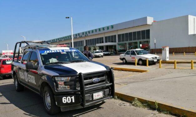 """¡Ya liberaron a los tres policías municipales """"levantados"""" en Jerez!"""