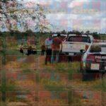 ¡Embolsado y con un narco-mensaje en un cartón hallaron a un hombre ejecutado en Fresnillo!