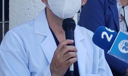 ¡Restringir horario de centros sociales ayudaría a disminuir contagios: médicos de Aguascalientes!