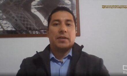 ¡Cae mercado inmobiliario a raíz de la pandemia: Jael Pérez Sánchez!