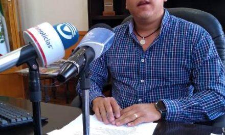 ¡Palenque de la Feria no atiende llamados de PROFECO para reembolsar dinero de eventos cancelados: Carlos Olvera Ávila!