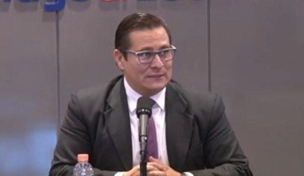 ¡Se instalarán este año semáforos inteligentes en Segundo Anillo: Ricardo Serrano Rangel!