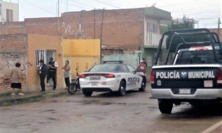 ¡Hallan sin vida a un quinceañero en Aguascalientes: se ahorcó con una cadena!