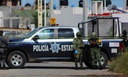 ¡Hombre se suicidó y fue hallado putrefacto en un domicilio en Guadalupe!