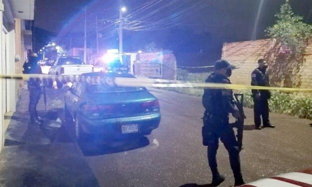 """Ejecutan a tres hombres en el rebote """"La Bola"""" en Guadalupe, Zacatecas"""