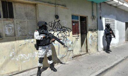 ¡Catearon otras tres 'narco-tienditas' en Aguascalientes: 1 detenido y droga asegurada!