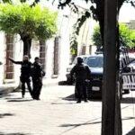 ¡Enfrentamiento entre grupos antagónicos en Jerez dejó un muerto y cinco detenidos!