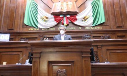 ¡Aguascalientes cuenta con un sistema de salud fuerte, profesional y competente: Piza Jiménez!