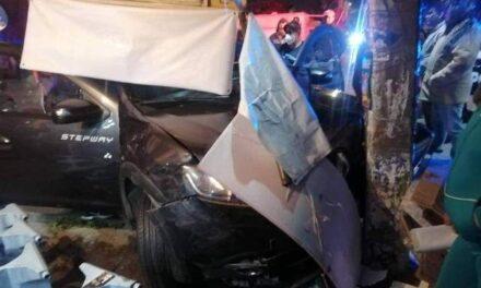 ¡Aguascalentense fue asesinado de un balazo en el Estado de México durante un intento de asalto!