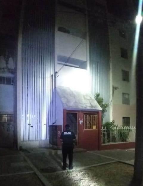 ¡Asesinaron a un ancianito dentro de su casa en Aguascalientes!