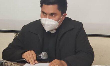 ¡Ante pandemia, pide la Diócesis de Aguascalientes rezar el rosario en honor a la Guadalupana en familia!