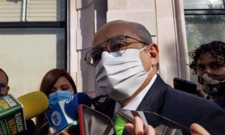 ¡Austeridad y recorte de programas estatales en 2021: Carlos Magallanes García!
