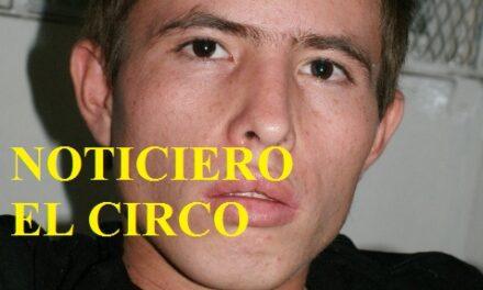 """¡Confirman sentencia al sicario """"El Gancho"""" por una doble ejecución en Aguascalientes!"""