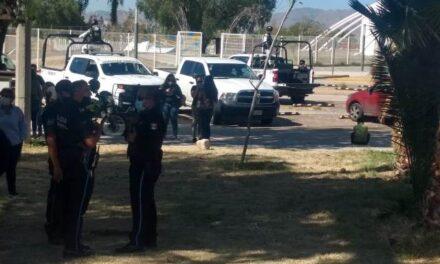 ¡Continúan con la búsqueda de personas por desaparición forzada en Aguascalientes y Jalisco!