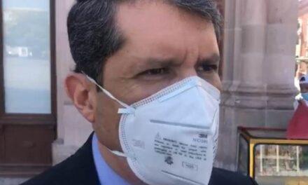 ¡Desafortunado incrementar tarifas de internet y telefonía en tiempos de pandemia: Raúl González Alonso!