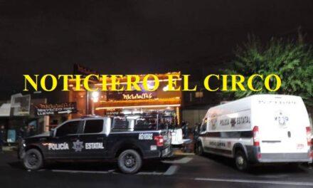 ¡Detuvieron a sujeto que asesinó a un individuo e hirió a otro a puñaladas en Aguascalientes!