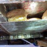 """¡Detuvieron a un trailero con un cargamento de 60 kilos de """"crystal"""" en Villa de Cos!"""