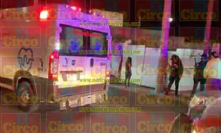 ¡Ejecutan a dos hombres en un taller de hojalatería en Lagos de Moreno!